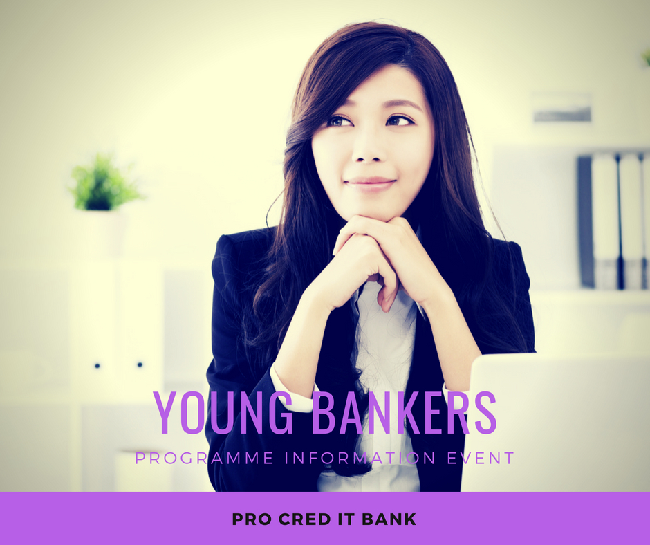 young bankers